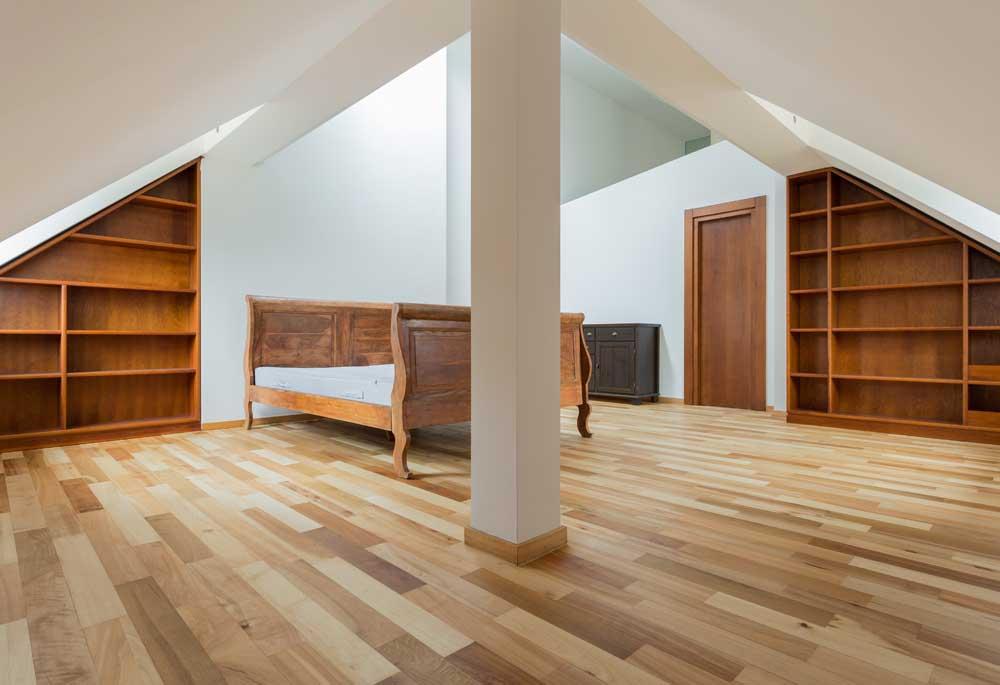 wood floor reconditioning